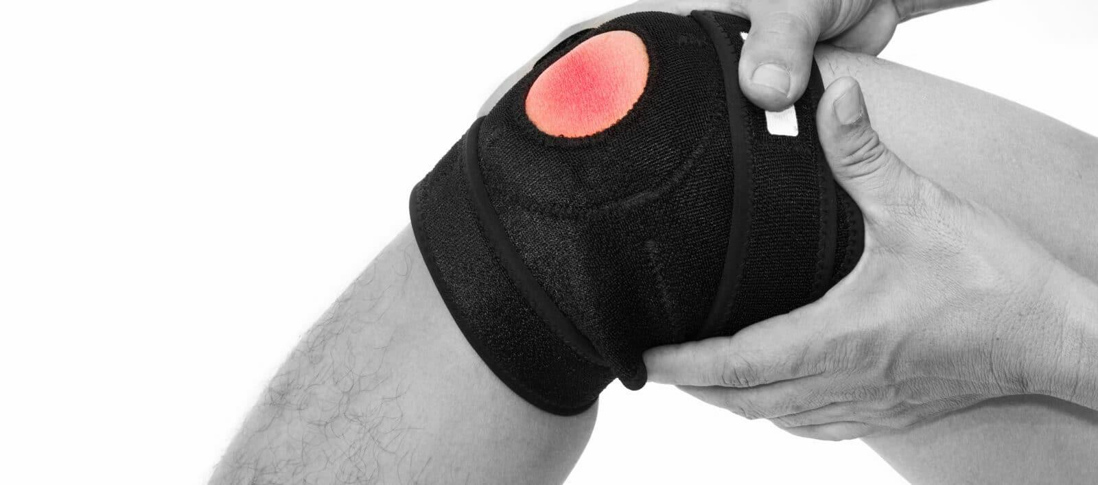 Traitement des pathologies des genoux à Paris: Rupture - Lésion - Entorse - Prothèses - dr Paillard