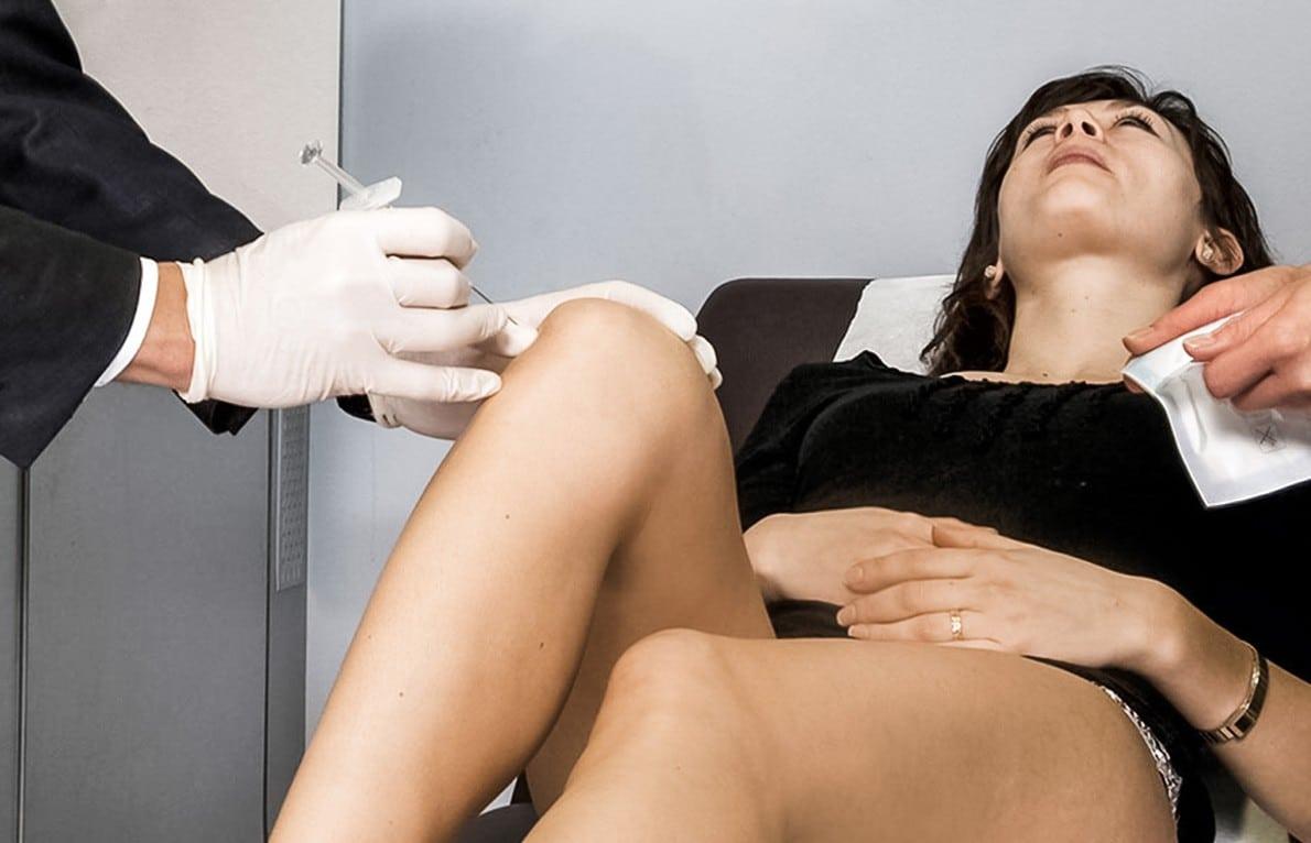 Traitement d'arthrose par injections et infiltrations à Paris - dr Paillard