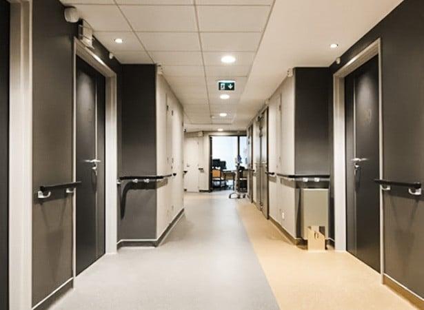 Clinique Bizet (établissement médico-chirurgical privé conventionné) à Paris