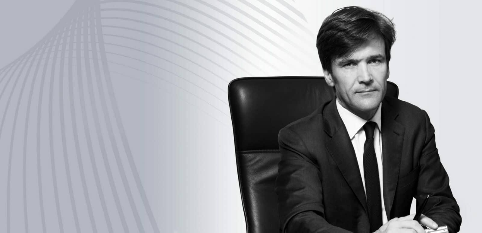 Dr Philippe Paillard - Spécialiste en chirurgie orthopédique et du sport à Paris