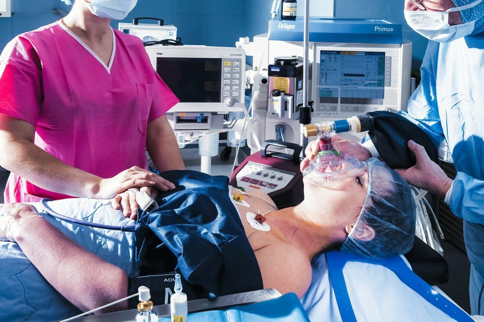 Qu'est-ce qu'une chirurgie conventionnelle? Définition par dr Paillard