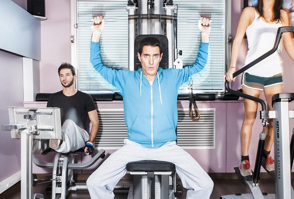 Rééducation pour mobiliser les articulations et récupérer la masse musculaire à Paris - dr Paillard